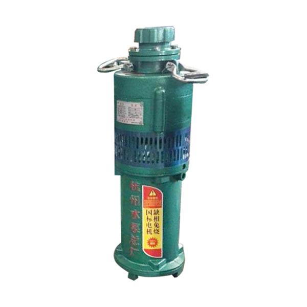 杭州款油浸泵