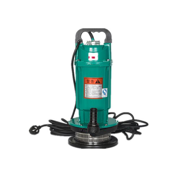 新款小型潜水电泵12