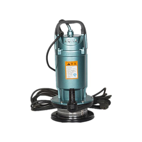 小型元式潜水电泵 13