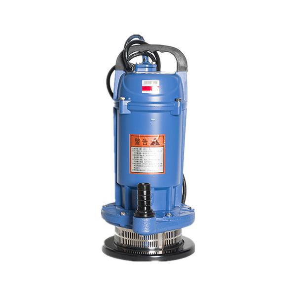 小型油浸潜水电泵16