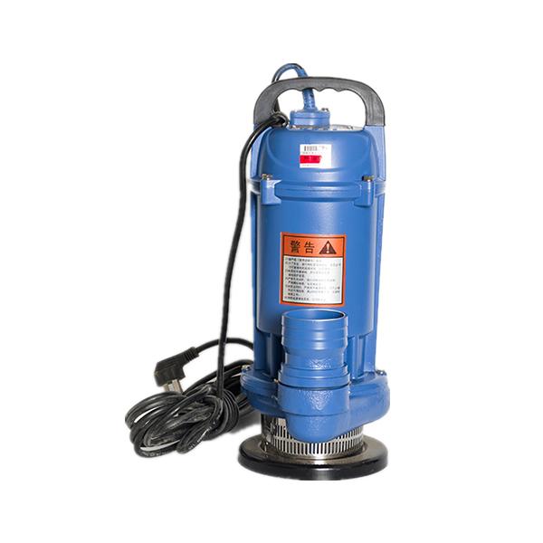 小型油浸潜水电泵17