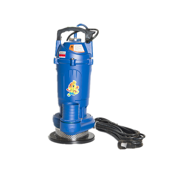 小型油浸新款潜水电泵18