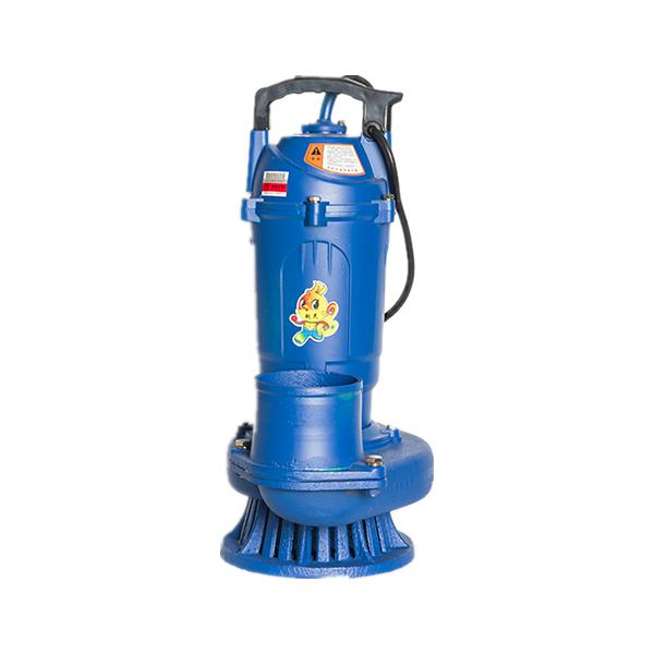 小型油浸新款潜水电泵19