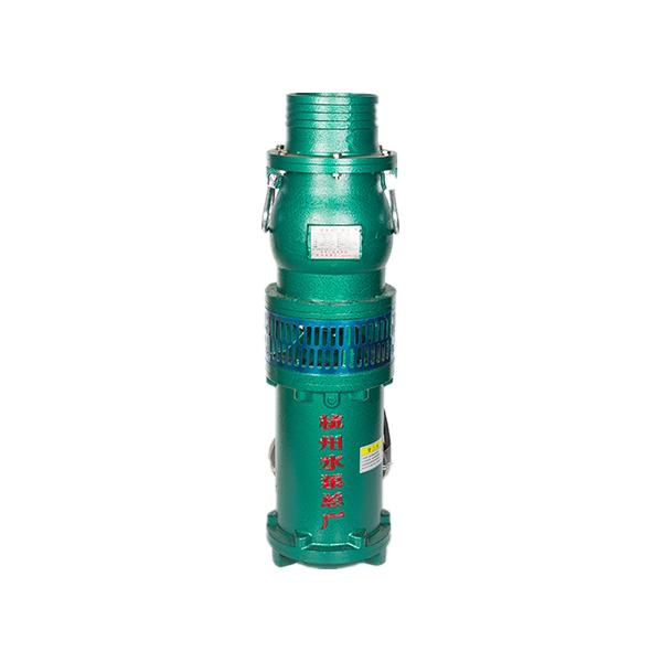 杭式充油潜水电泵50