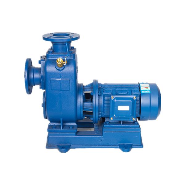 WZ(BZ)卧式管道泵55